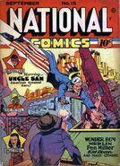 National Comics Vol 1 15