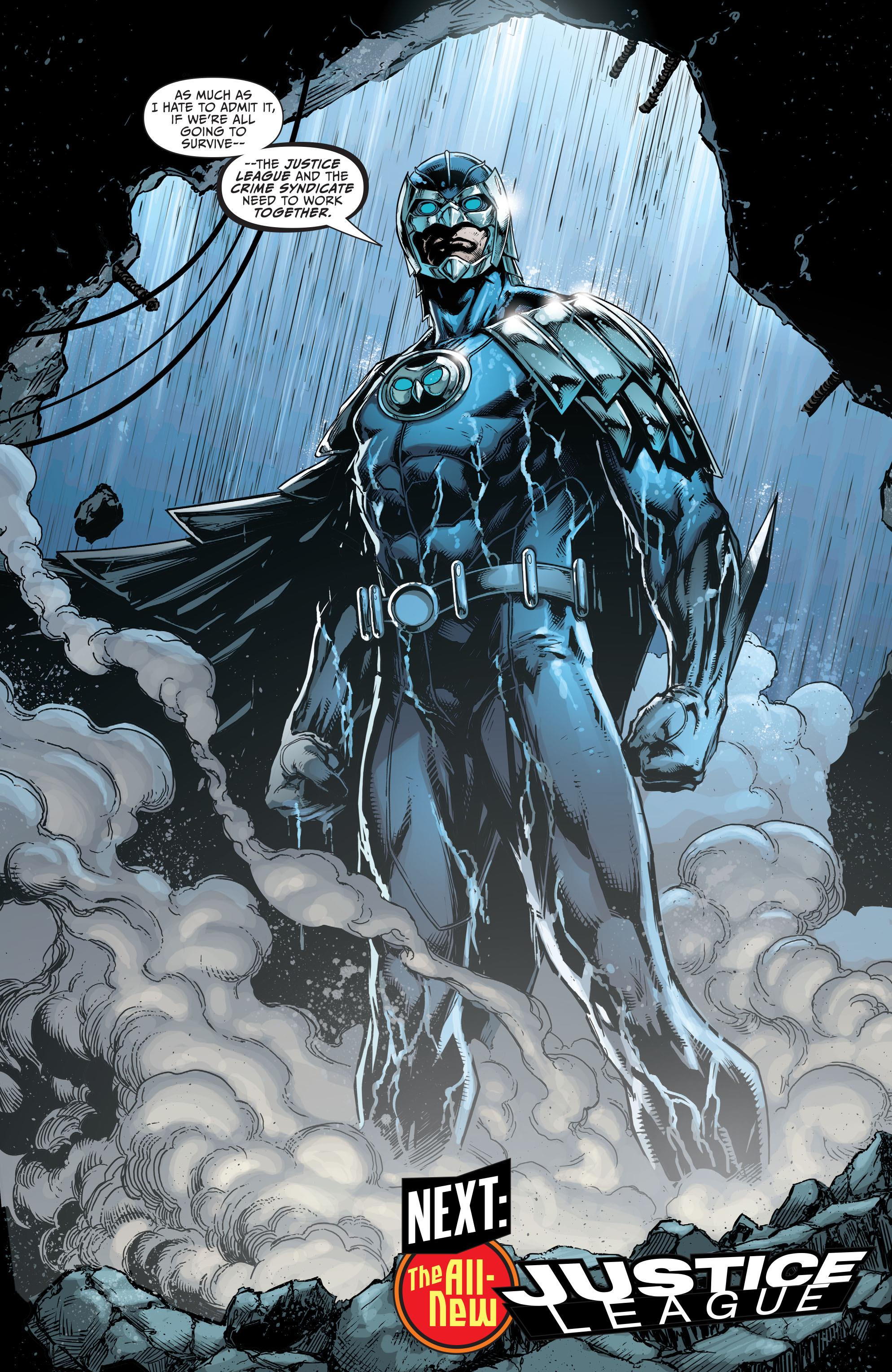 Thomas Wayne, Jr. (Earth 3)