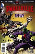 Smallville Season 11 Special Vol 1 1