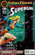 Supergirl Vol 4 3