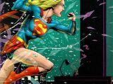 Supergirl Vol 4 3