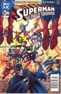 Superman Man of Tomorrow 13