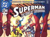 Superman: The Man of Tomorrow Vol 1 13