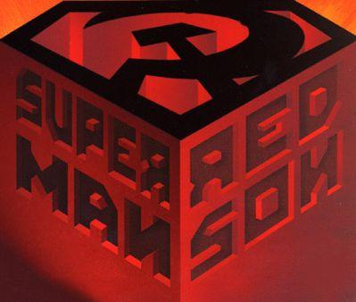 Superman: Red Son Vol 1