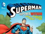 Superman: The Power Within (Collected)