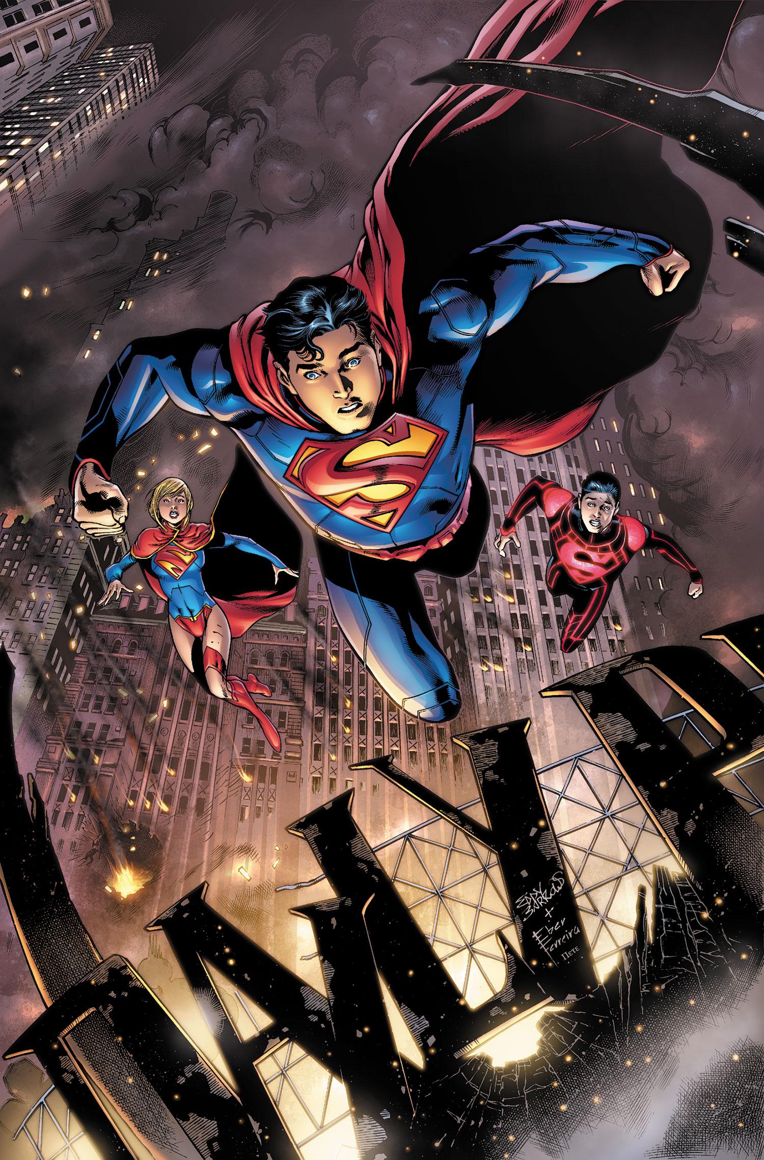Superman Vol 3 24 Textless.jpg