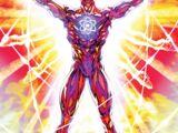 Nathaniel Adam (Prime Earth)
