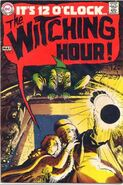 The Witching Hour 2