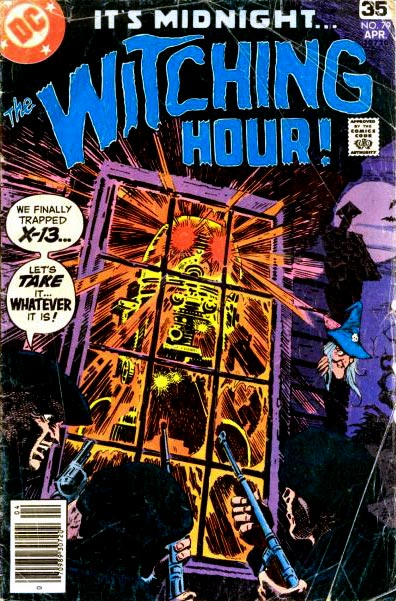 The Witching Hour Vol 1 79