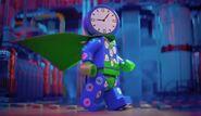 William Tockman The Lego Movie 0001