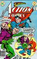 Action Comics Vol 1 465