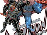 Action Comics Vol 1 996