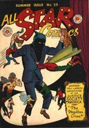 All-Star Comics 25