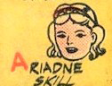 Ariadne (Earth-S)