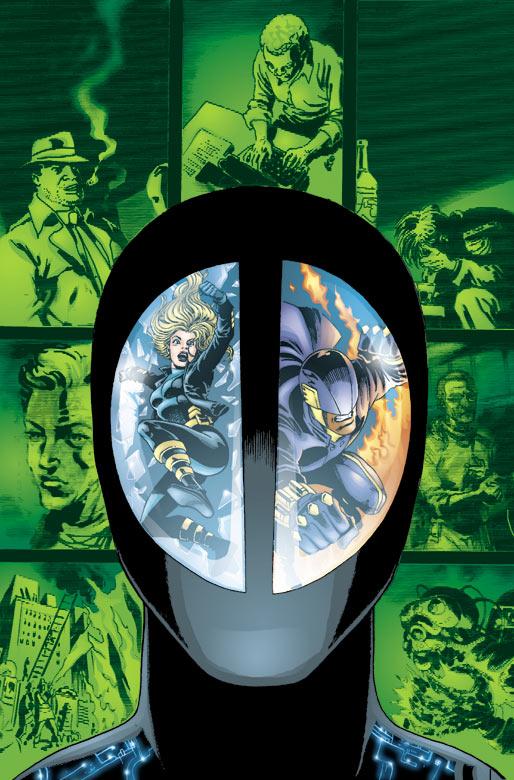 Batman: Family Vol 1 3
