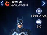 Bruce Wayne (DC Legends)