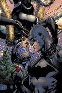 Batman Catwoman Vol 1 8 Textless Cover B Variant