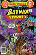 Batman Family v.1 18