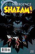 Convergence Shazam! Vol 1 2