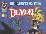The Demon Annual Vol 3 1