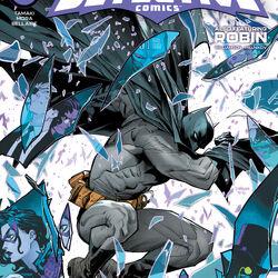 Detective Comics Vol 1 1034