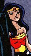 Diana of Themyscira Legion of Super-Heroes TV Series 001