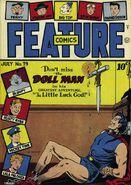 Feature Comics Vol 1 79