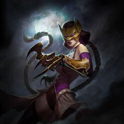 Gaslight Catwoman Infinite Crisis Game.jpg