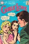 Girls' Love Stories Vol 1 112