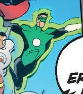 Green Lantern Arrowverse Earth-N52 001