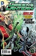 Green Lantern Vol 5 46