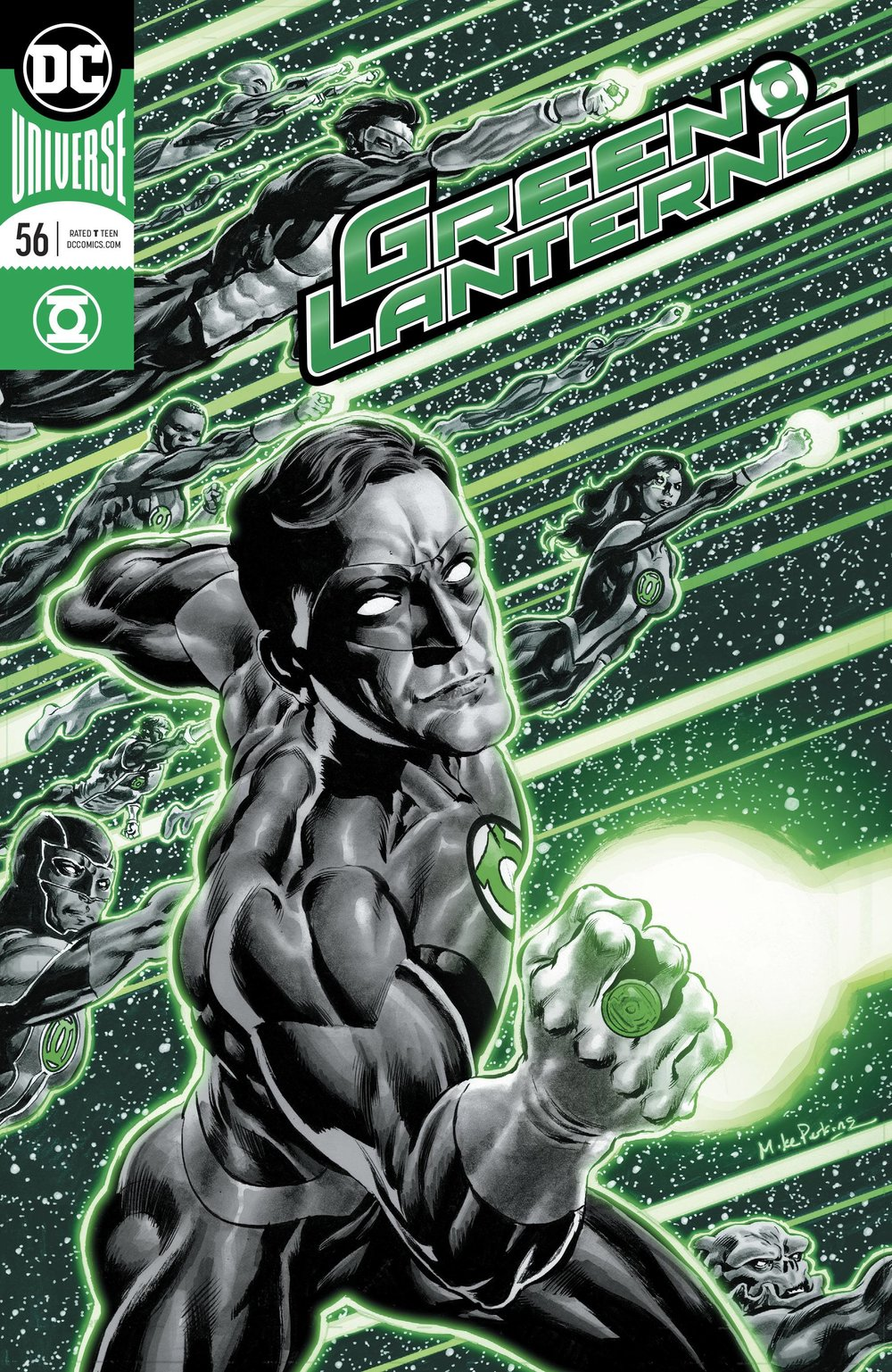 Green Lanterns Vol 1 56