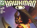Hawkman Vol 4 13