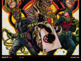 JSA Liberty Files: The Whistling Skull Vol 1 1