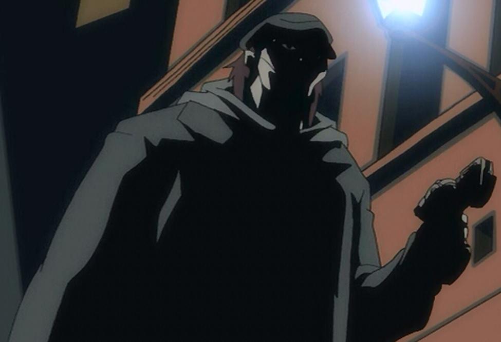 Joe Chill (The Batman)