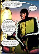 Jor-El Last Son of Earth 001