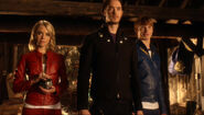 Legion of Superheroes Smallville