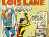 Superman's Girl Friend, Lois Lane Vol 1 14