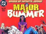 Major Bummer Vol 1 12