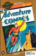 Millennium Edition Adventure Comics 61