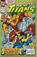 New Titans 91