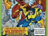 New Titans Vol 1 91