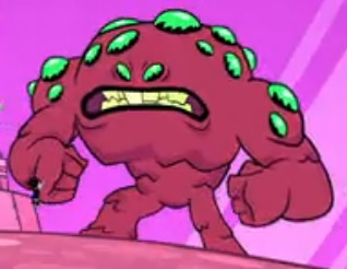 Plasmus (Teen Titans TV Series)