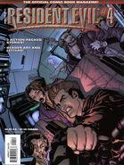 Resident Evil Vol 1 4