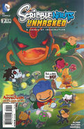 Scribblenauts Unmasked A Crisis of Imagination Vol 1 7