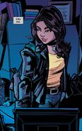 Selina Garcia Kyle Gotham High 0001