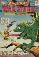 Star-Spangled War Stories 118