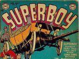 Superboy Vol 1 25