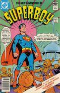 Superboy v.2 07