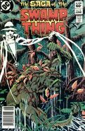 Swamp Thing Vol 2 14